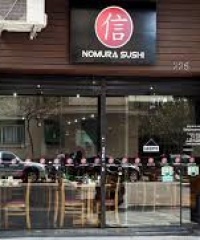 NOMURA SUSHI