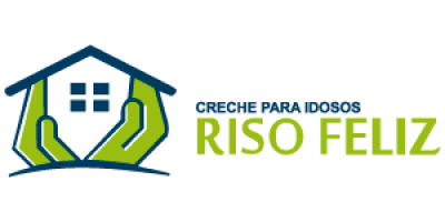 CRESCHE DE IDOSO RISO FELIZ