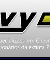 Chevy Auto Center