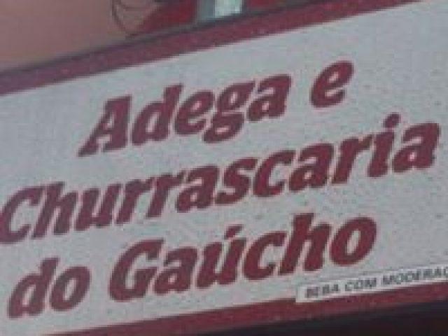 Adega e Churrascaria do Gaúcho